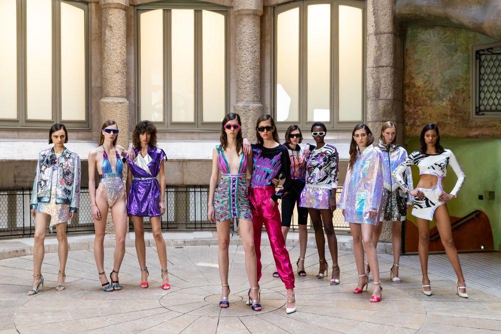 Los mejores looks de 080 Barcelona Fashion