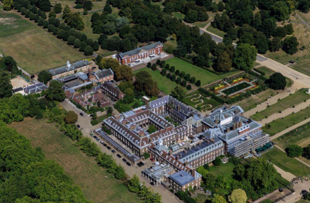 Te puede interesar: Las casas más impresionantes de los royals