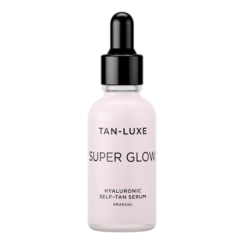 Sérum bronceador Super Glow de Tan-Luxe.