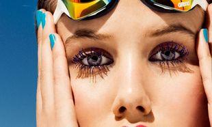 Atrévete con colores más llamativos para tus manicuras de temporada