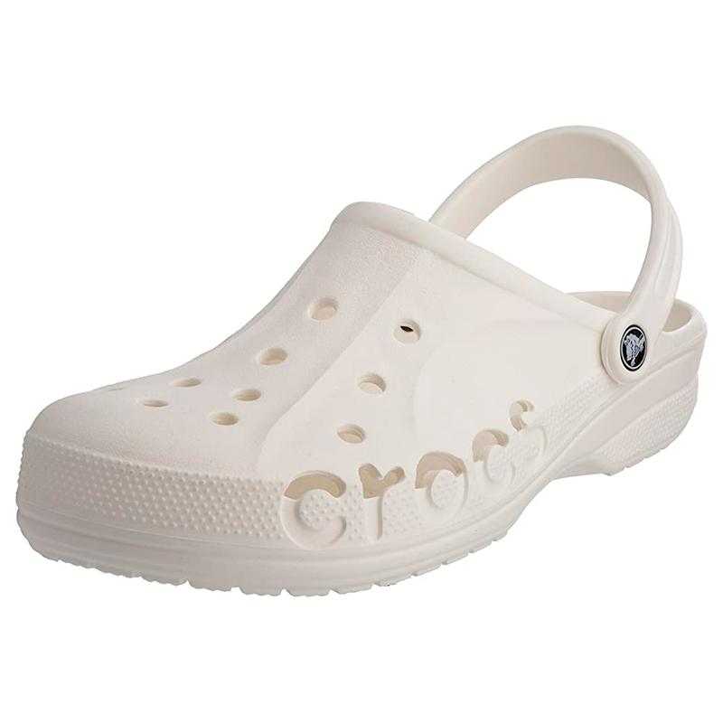 Crocs blancos