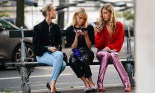 Las 10 marcas de moda más buscadas.