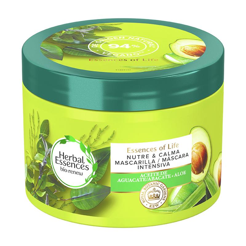 Mascarilla de pelo de Herbal Essences
