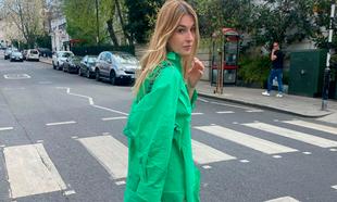Póntela como la influencer <strong>Camille Charrière</strong> con...