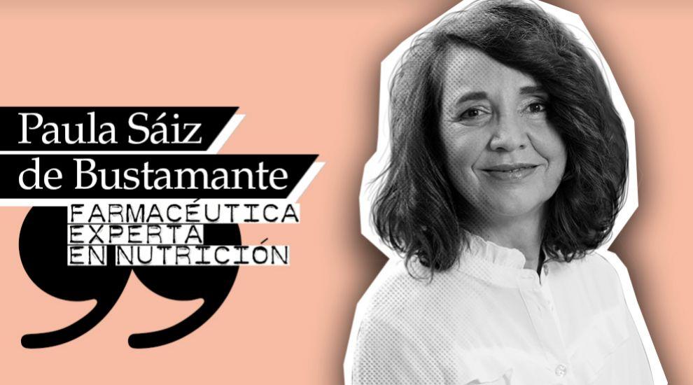 Paula Sáiz de Bustamante