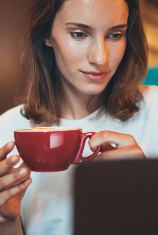 Si te gusta el café, tienes que probar la nueva Espresso de Philips.
