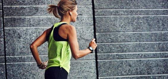 Síclo Run te ayudará con trucos muy útiles para ir de 0 a 100 mientras lo escuchas.