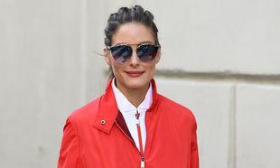Olivia Palermo siempre marca tendencia