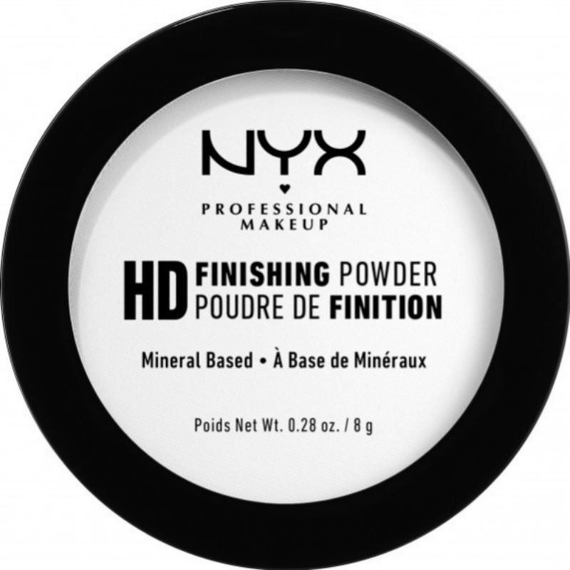 High Definition Finishing Powder de NYX