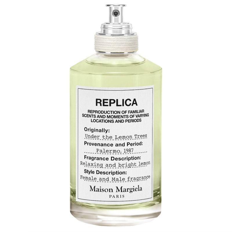 Under The Lemon Trees de Replica, Maison Margiela