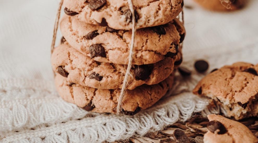 Cookies de Yaiza