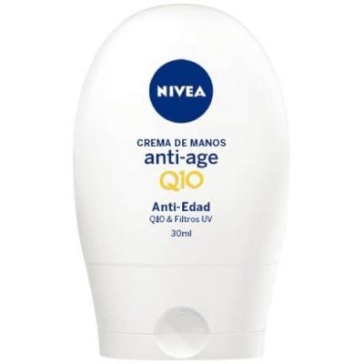 Crema Q10 Plus de Nivea