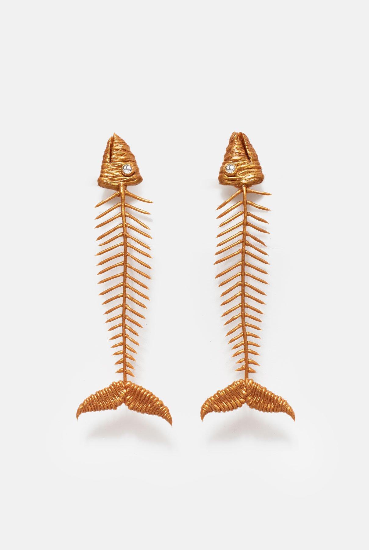 Espina de pez
