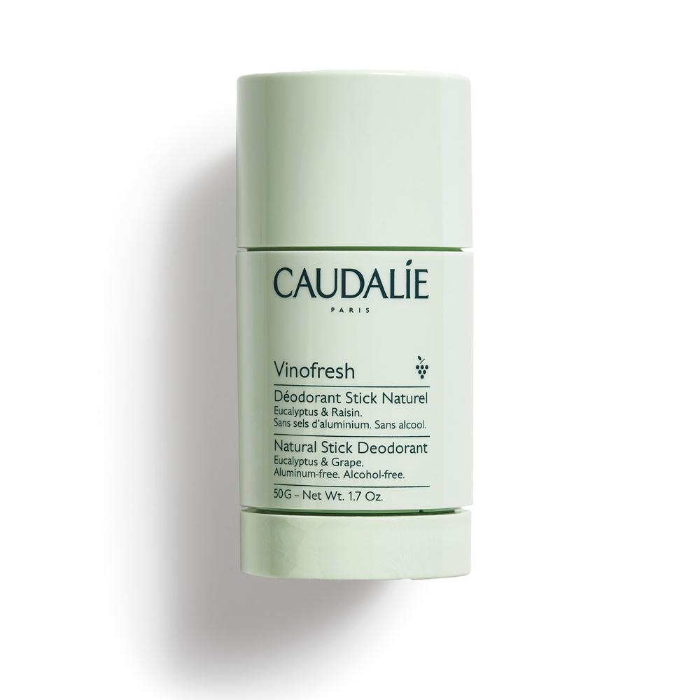 Desodorante Vinofresh de Caudalie.
