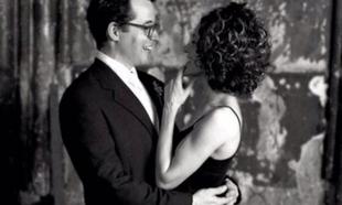 La protagonista de <em>Sexo en Nueva York</em> se casó en 1997 con...