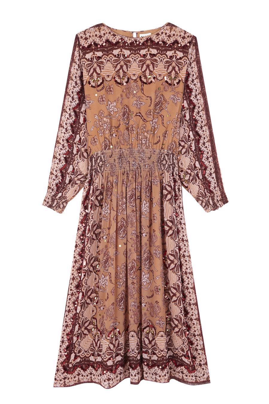 Vestido Luce, de Maksu.