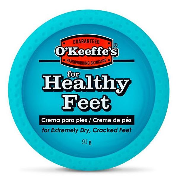 Crema Healthy Feet de O?Keeffe?s