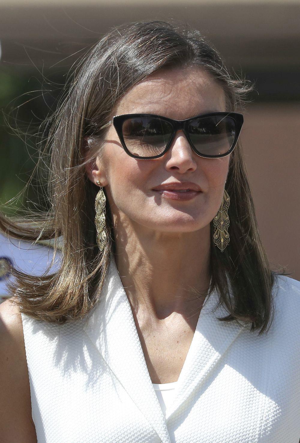 Las gafas de sol favoritas de las royals