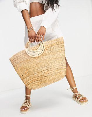 Bolso de playa de ASOS