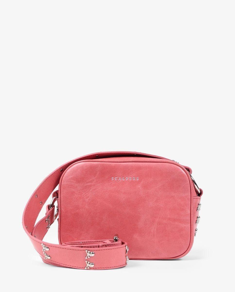 Bolso rosa de Scalpers