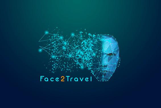 Sistema Face2Travel de reconocimiento facial.