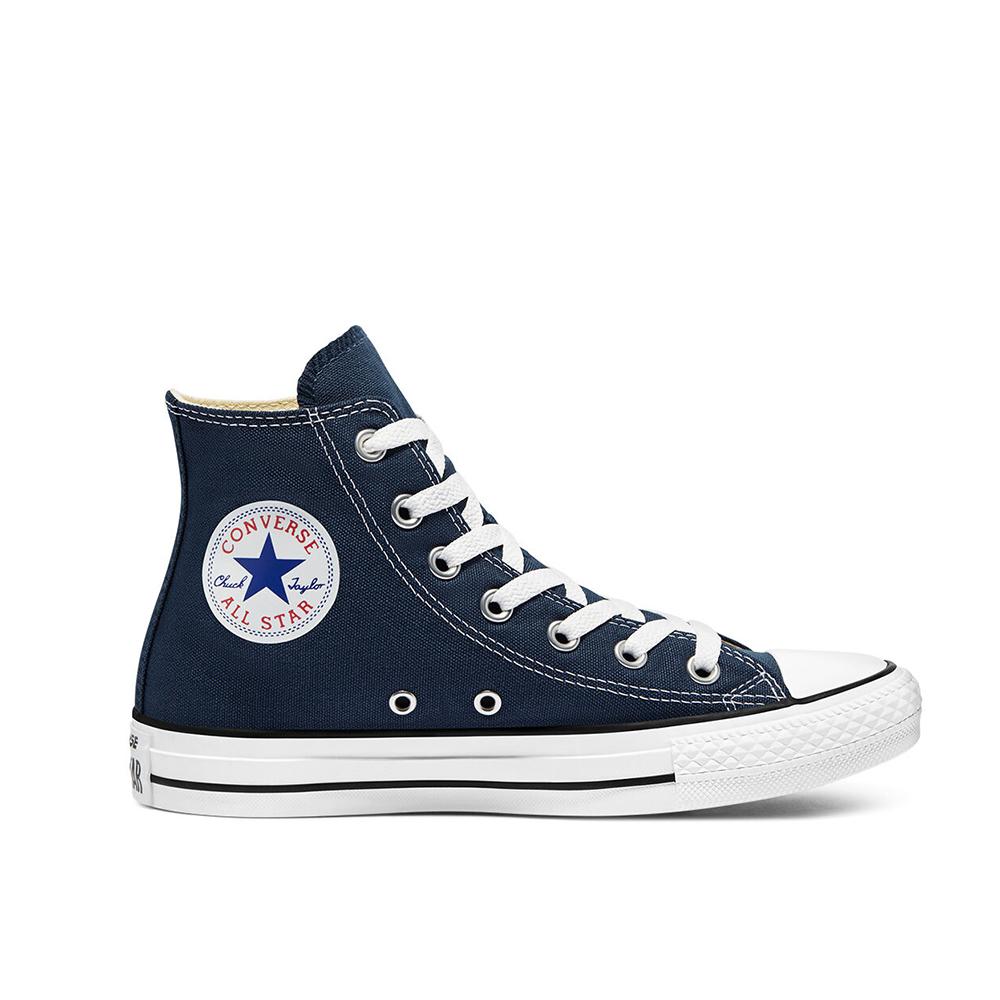 Zapatillas Chuck Taylor All Star Classic High Top.