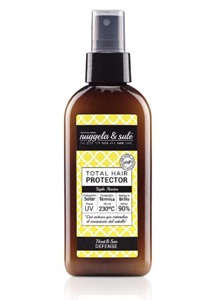 Aceite protector capilar Nuggela & Sulé
