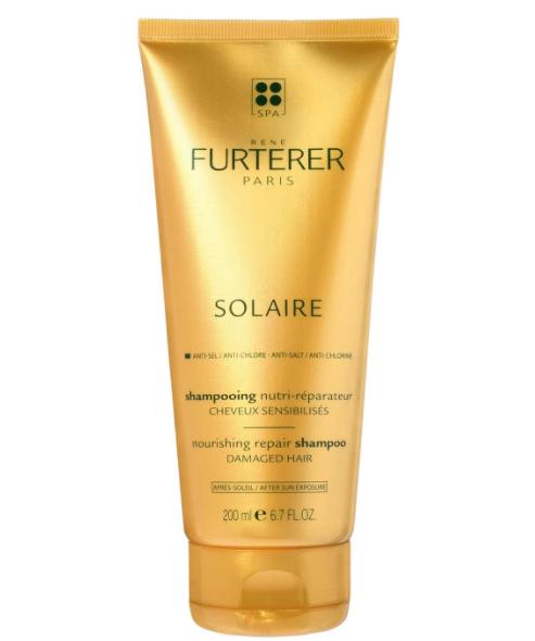 Champú protector solar capilar de René Furterer