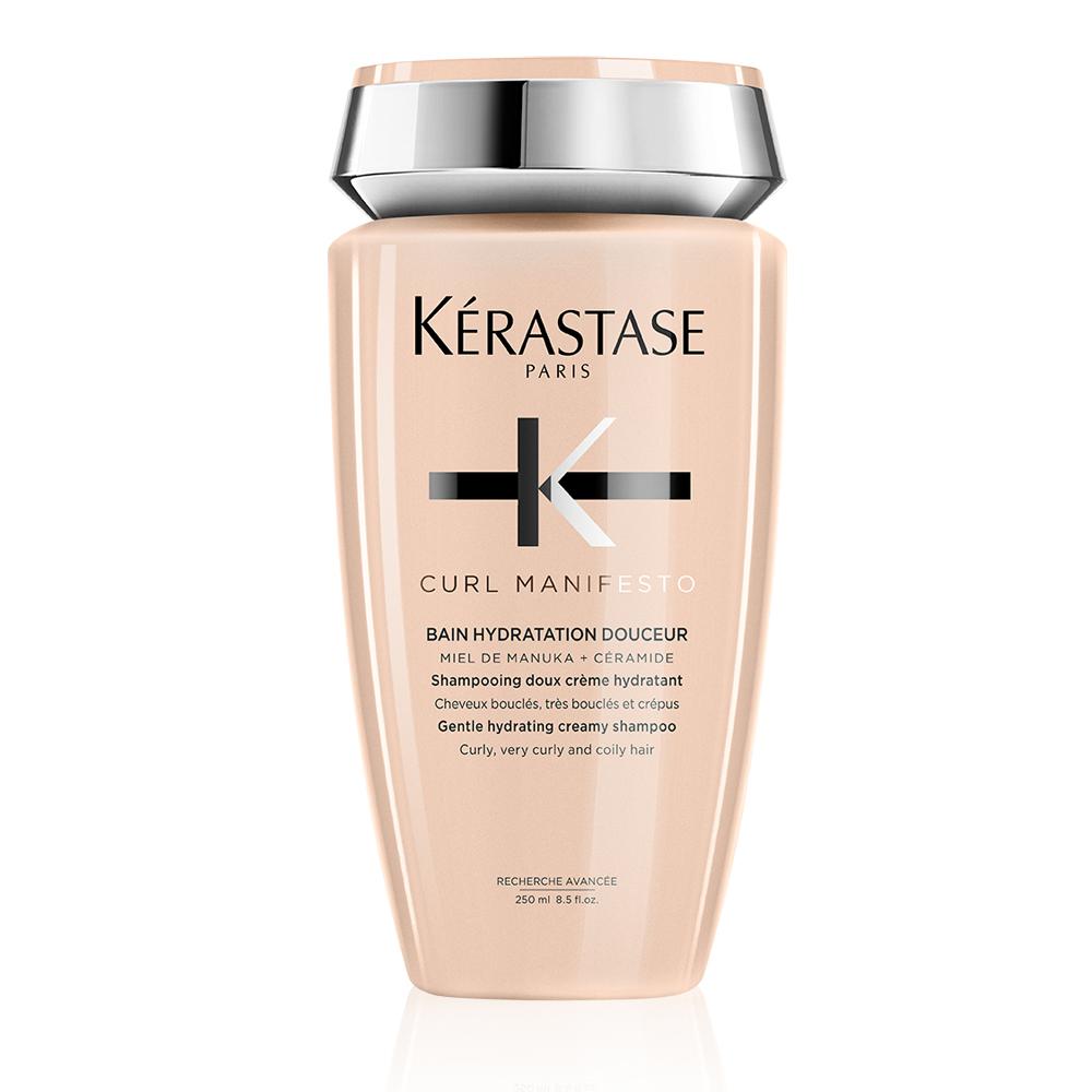 Bain Hydratation Douceur Curl Manifesto de Kérastase