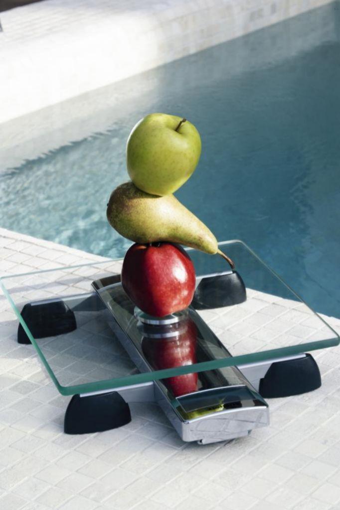 Un batido de frutas es ideal para antes y después de hacer deporte.