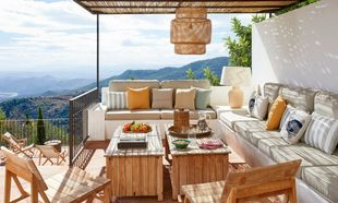 Pon a punto tu terraza para este verano.