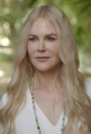 Nicole Kidman en Nine Perfect Strangers