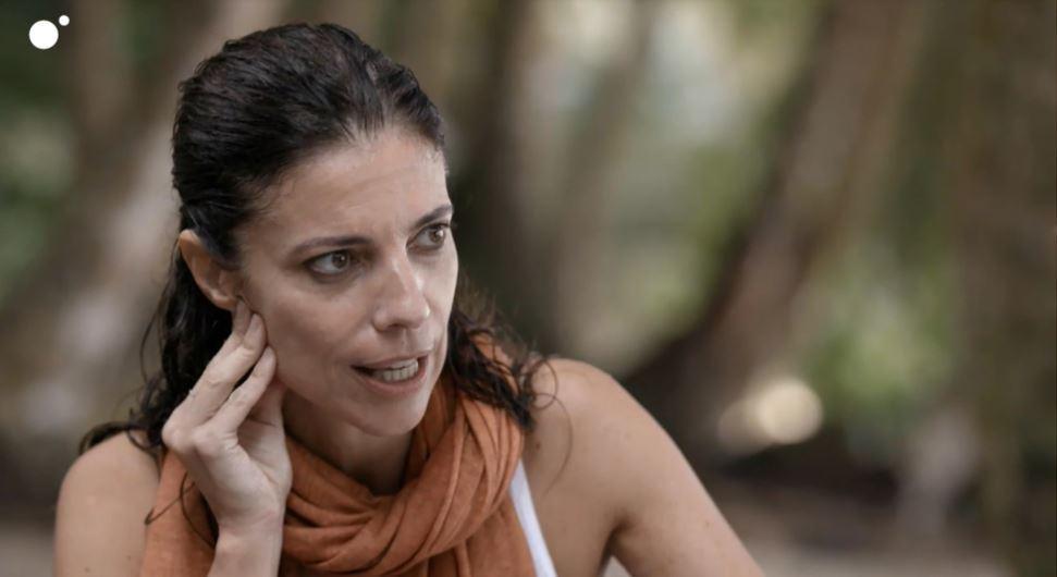 Maribel Verdú en el programa Planeta Calleja.