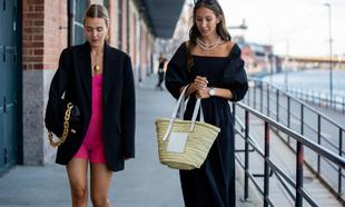 ¿En qué modelo de vestido negro podemos invertir esta temporada?