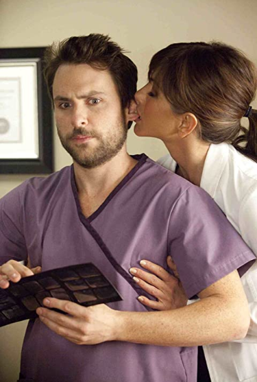 Jennifer Aniston en Cómo acabar con tu jefe