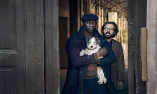 Lupin 2 y todas las series de estreno en junio en Netflix, AppleTv+,...