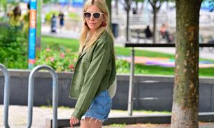 Sienna Miller y el look que nos inspira para este verano.