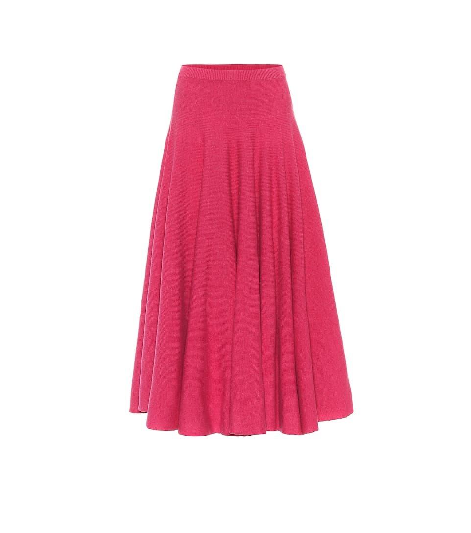 Falda de Marni.