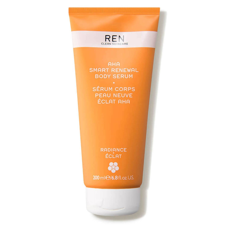 Sérum corporal Smart Renewal AHA de Ren Skincare