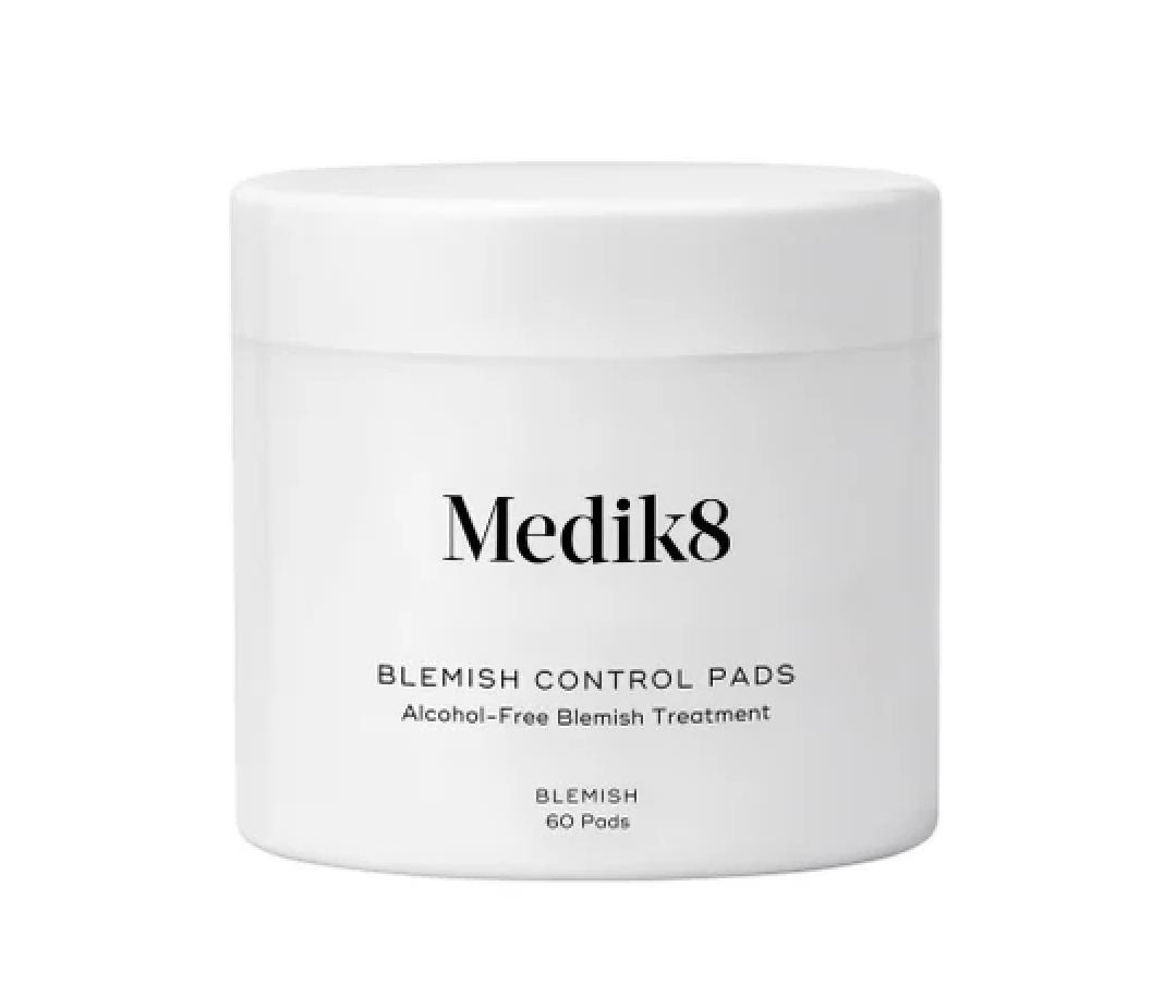 Blemish control pads de Medik8