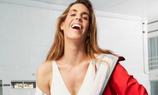Campeona olímpica, mamá, chef, diseñadora de moda... Ona Carbonell...