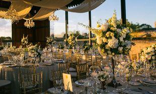 Celebrar tu boda en Madrid