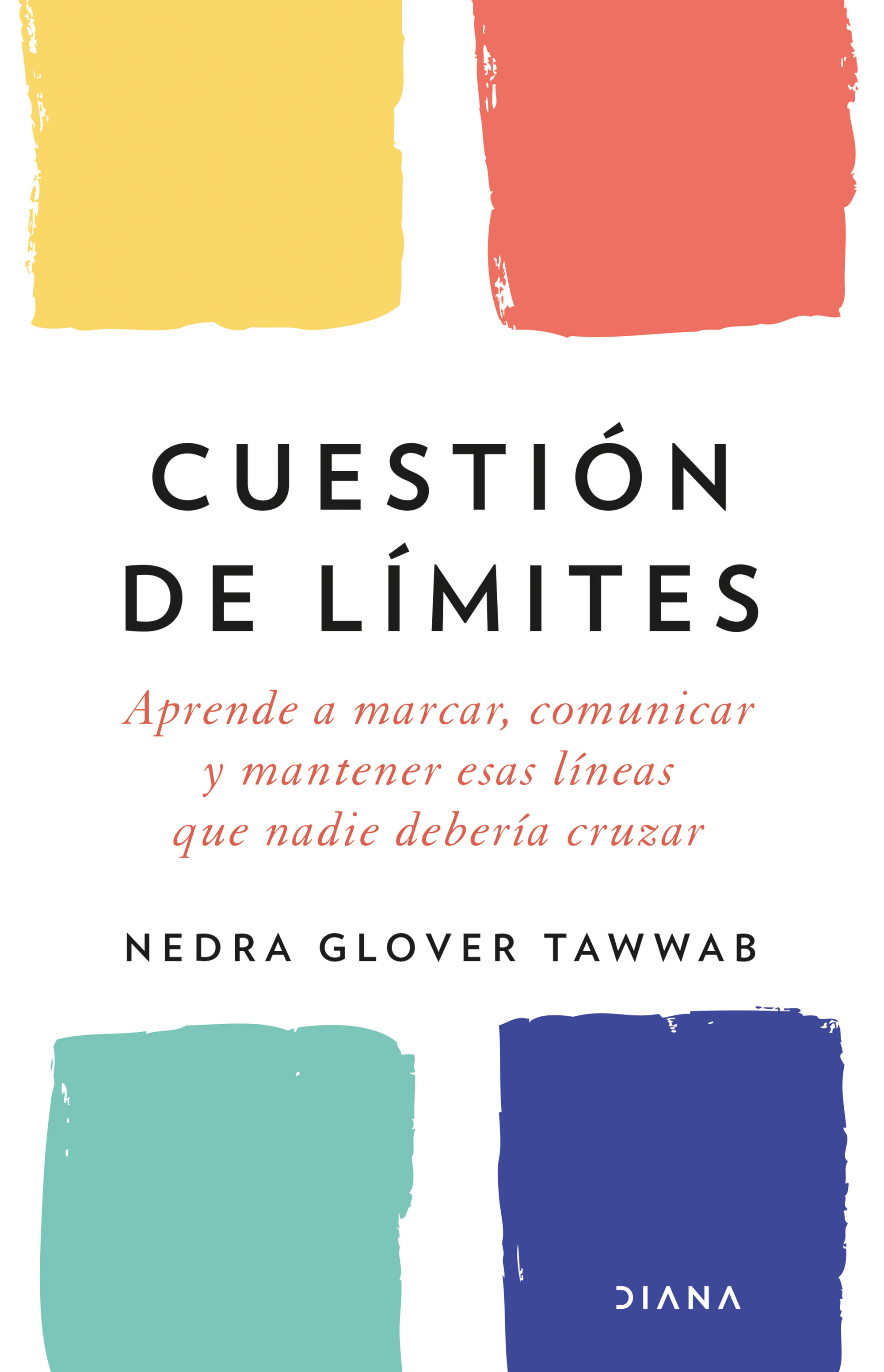 Libro de Nedra Glover Tawwab