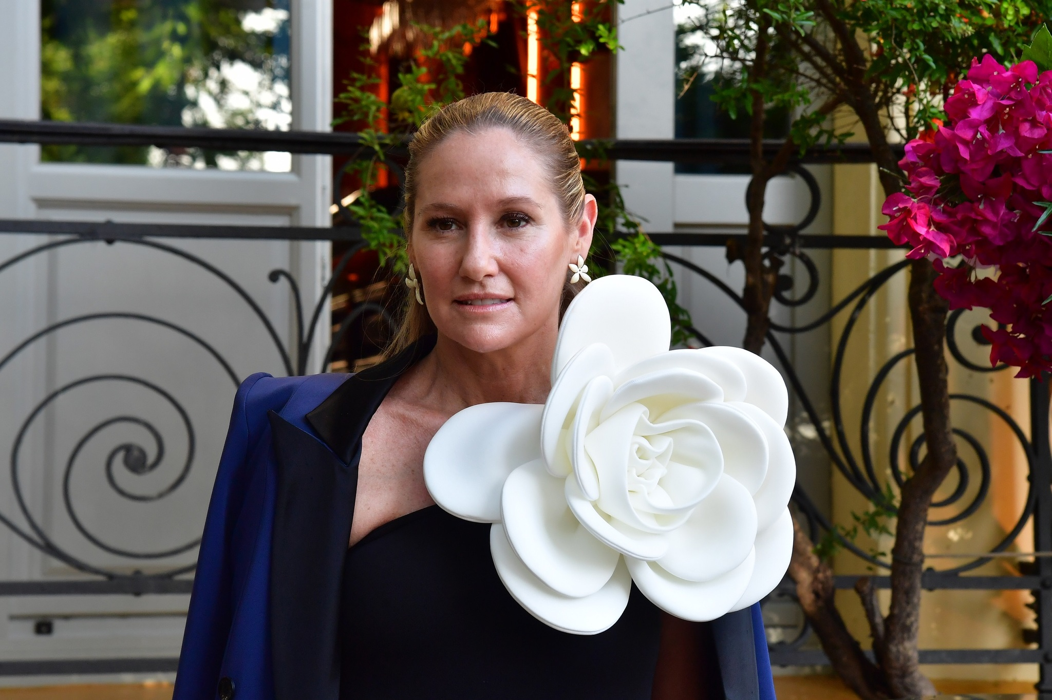 Fiona Ferrer.