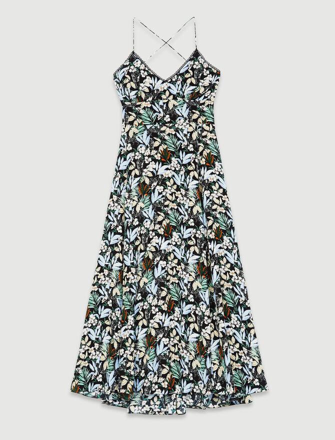 Vestido de Maje Paris