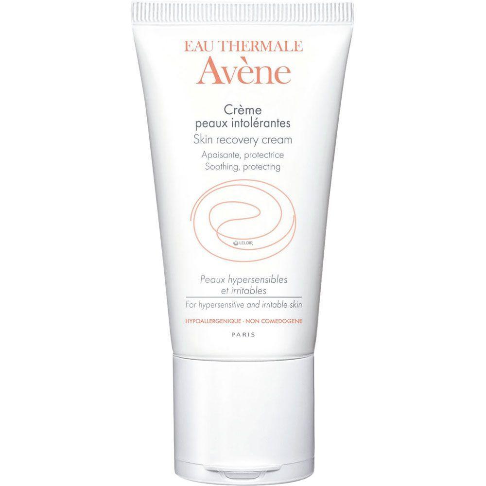 Crema para pieles intolerantes de Avène
