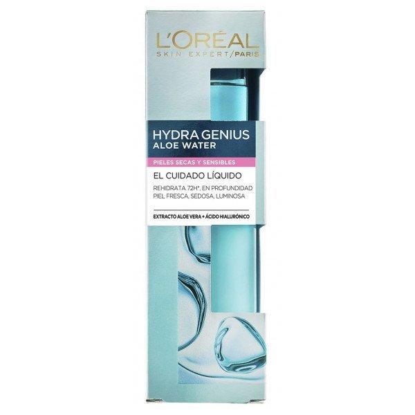 Hydragenius Aloe Water de L'Oreal