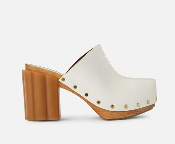 Daisy Stud Hardware Sandals