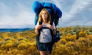 Fotograma de la película Salvaje.
