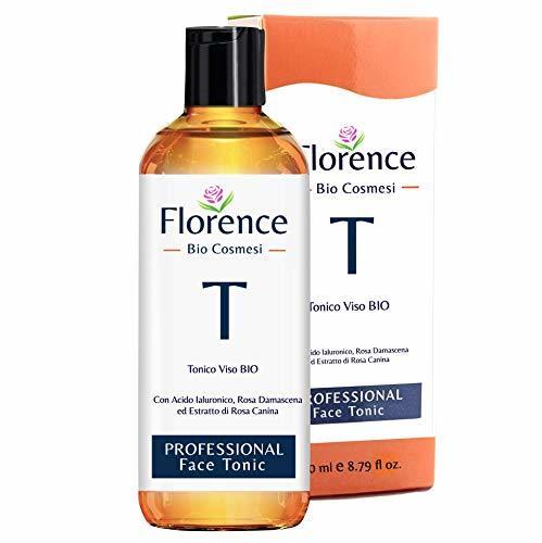 Tónico Viso Bio de Florence